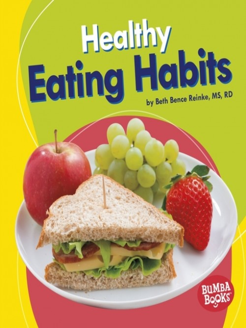 Healthy Eating Habits Cover