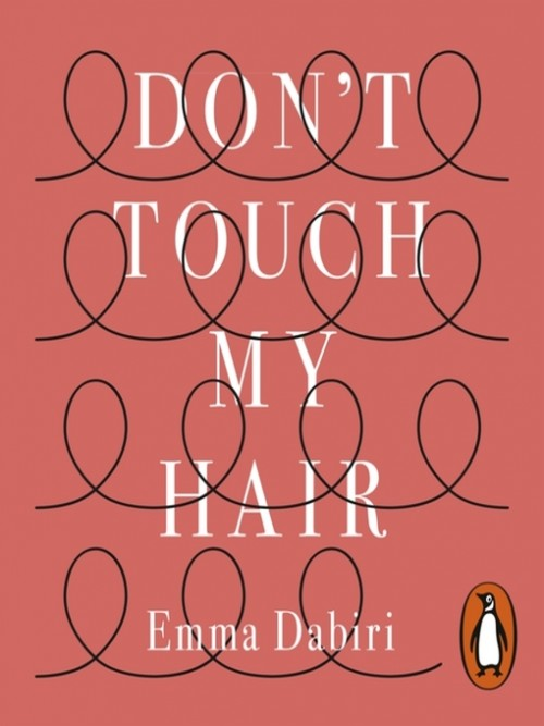 Don't Touch My Hair Cover