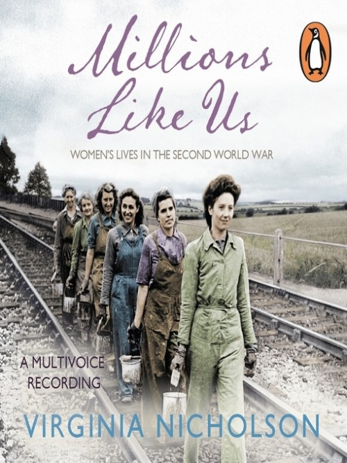 Millions Like Us Cover