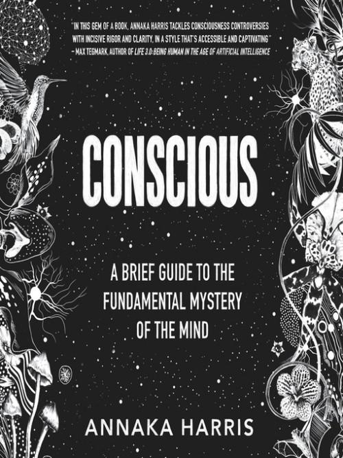 Conscious Cover