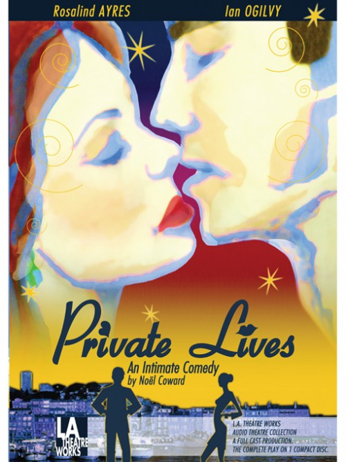 Private Lives Cover