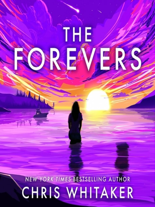 The Forevers Cover
