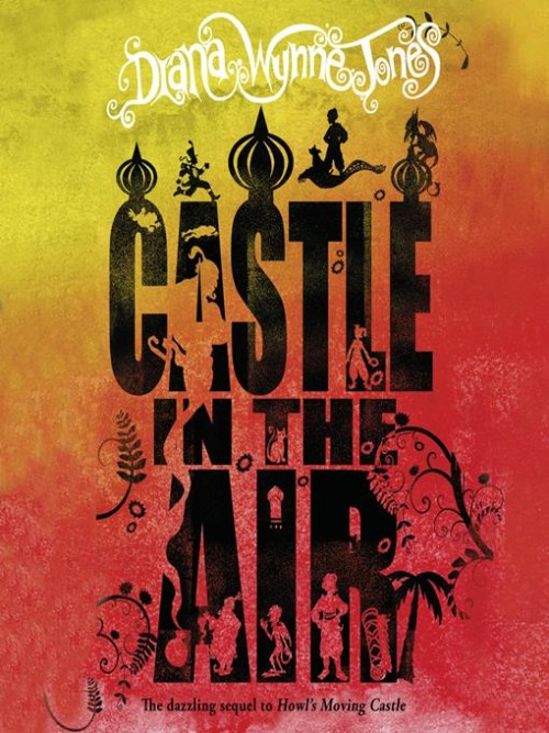 Castle in the Air Cover