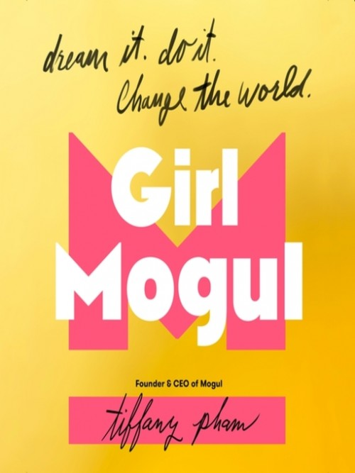 Girl Mogul Cover