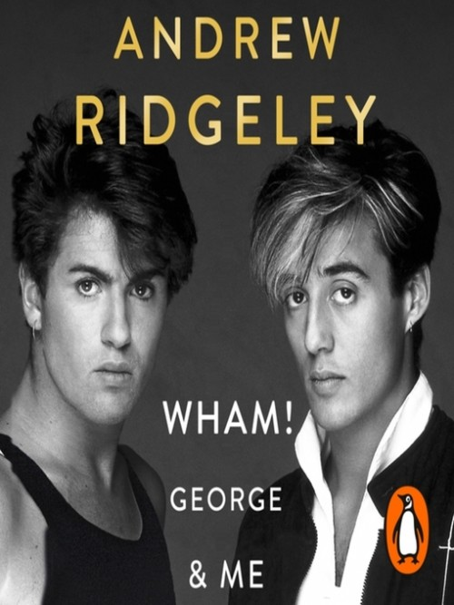 Wham! George and Me Cover