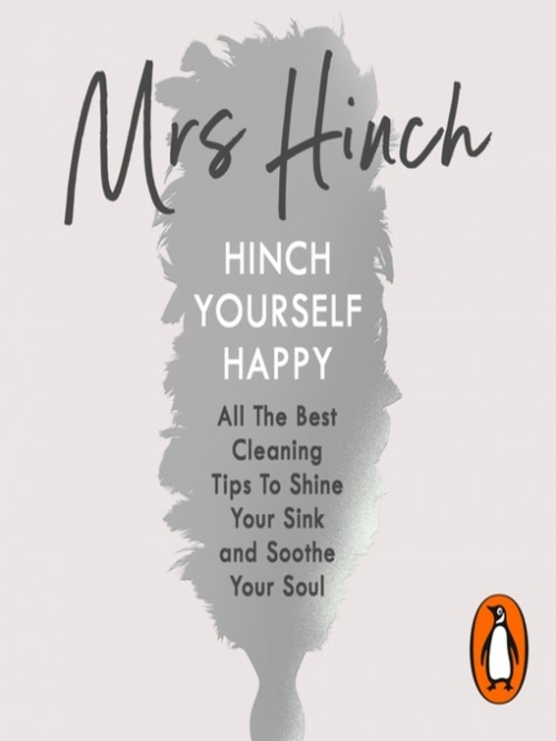 Hinch Yourself Happy Cover