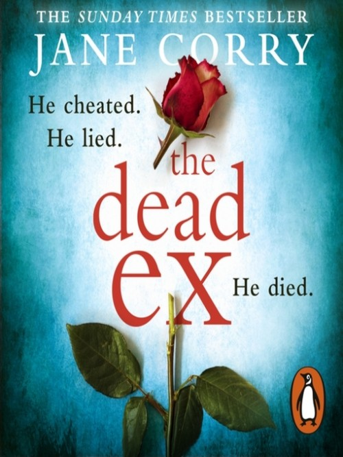 The Dead Ex Cover