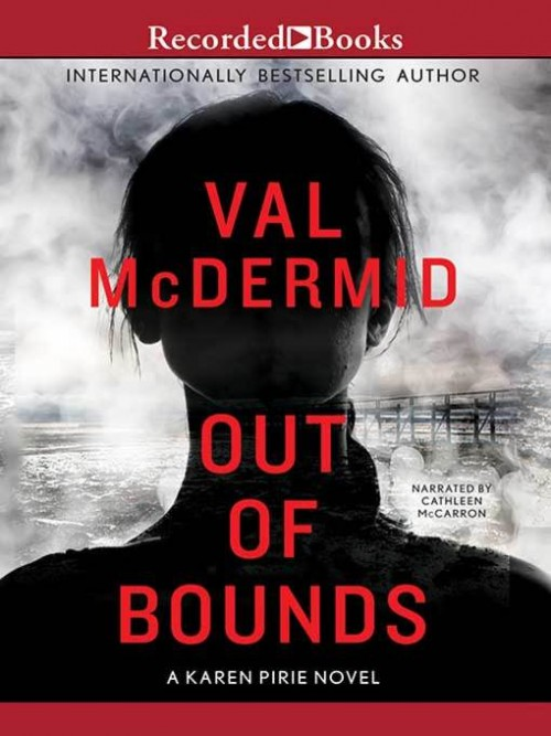 Karen Pirie Book 4: Out of Bounds Cover