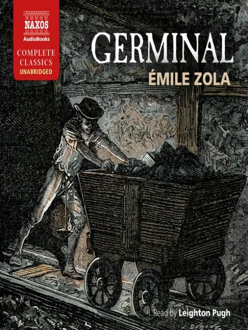 Germinal Cover