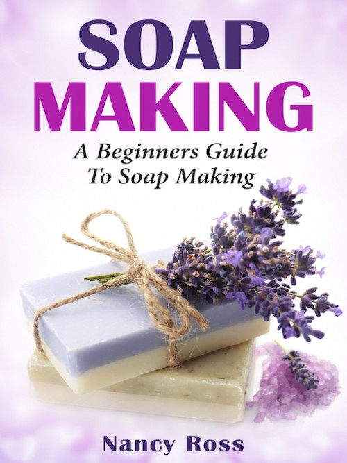 Soap Making Cover