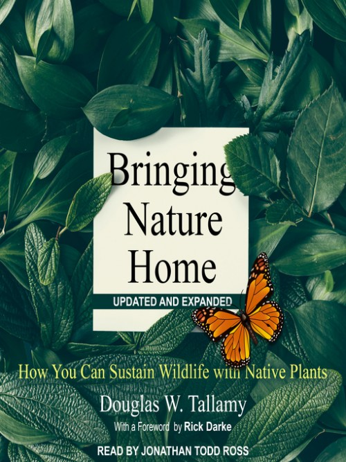 Bringing Nature Home Cover