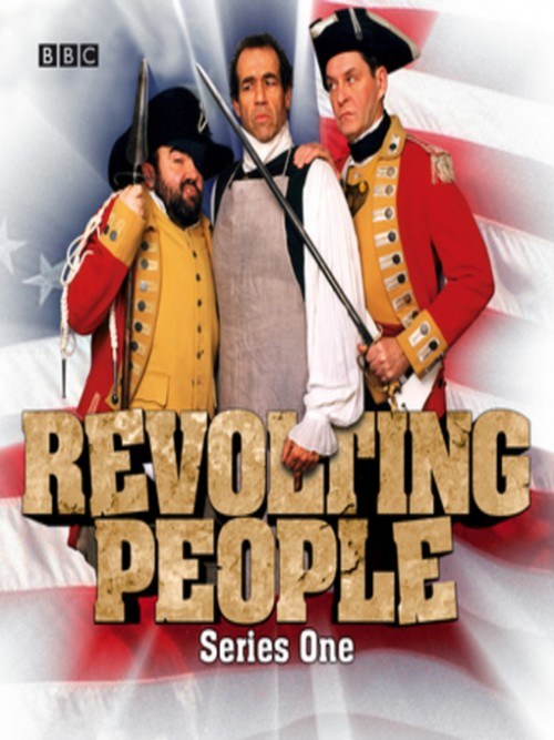 Revolting People Cover