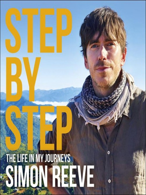 Step By Step Cover
