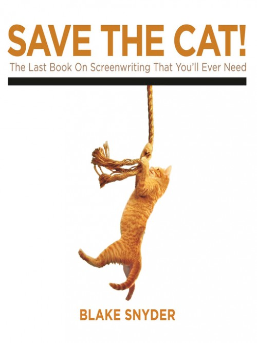 Save the Cat! Cover