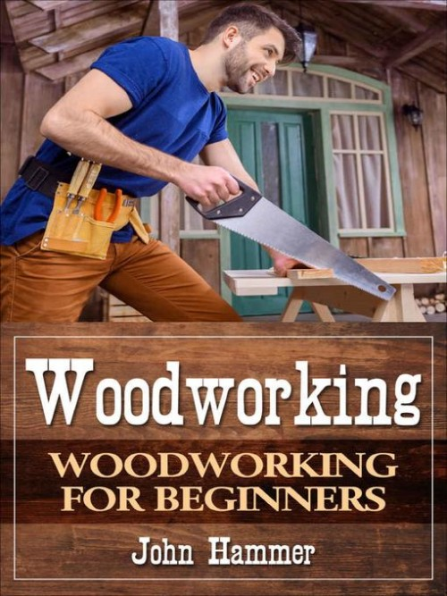 Woodworking Cover