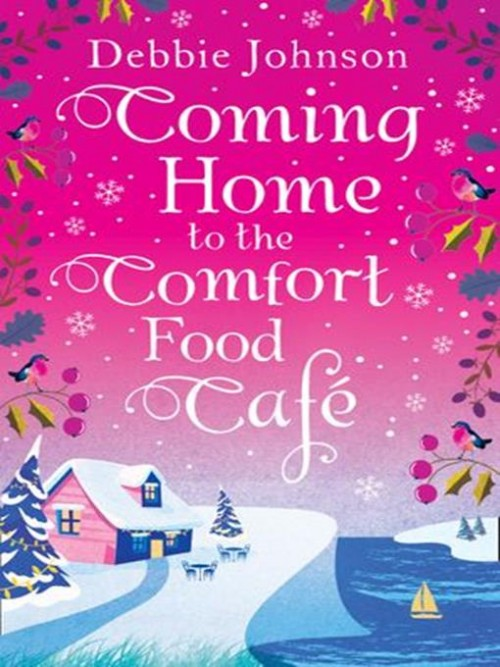 Coming Home To the Comfort Food Cafe Cover