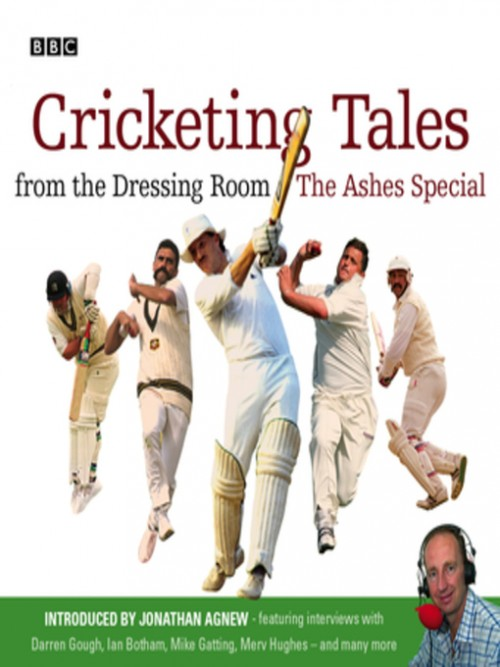 The Ashes Special Cover