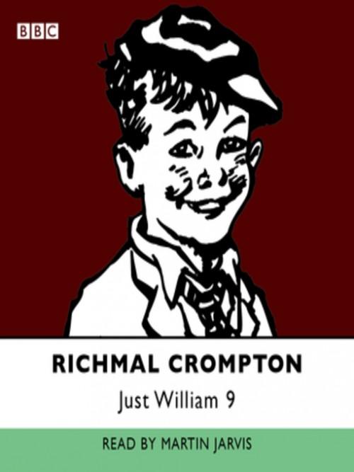 Just William 9 Cover