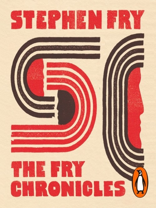 The Fry Chronicles Cover