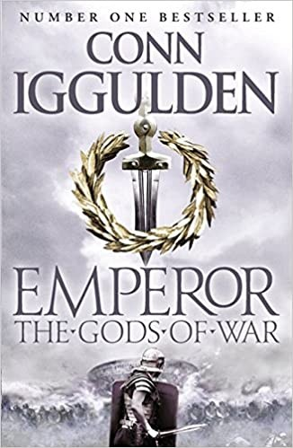 Emperor: The Gods of War Cover