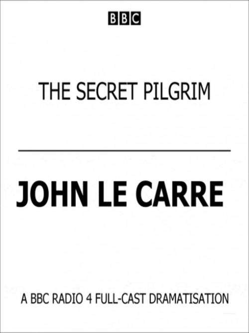 The Secret Pilgrim Cover