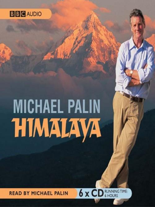 Himalaya Cover