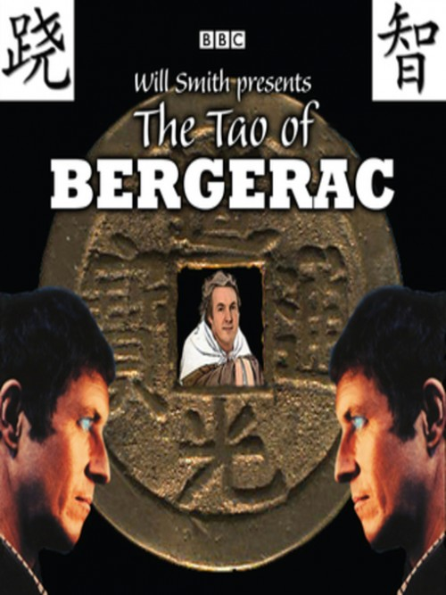 Will Smith Presents the Tao of Bergerac Cover