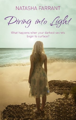 Diving Into Light Cover