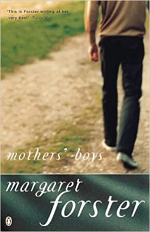 Mothers' Boys Cover