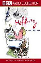 Hoffnung; A Lost Encore Cover
