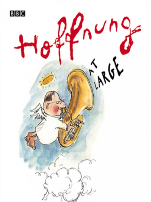 Hoffnung At Large Cover