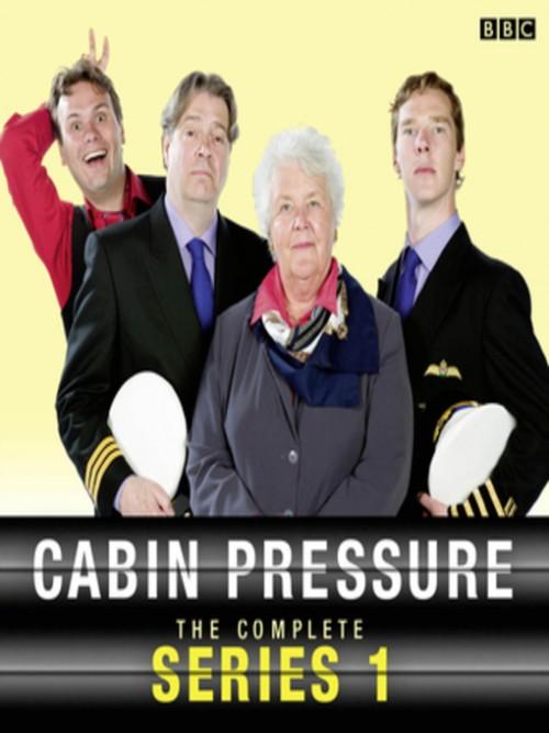 Cabin Pressure Cover