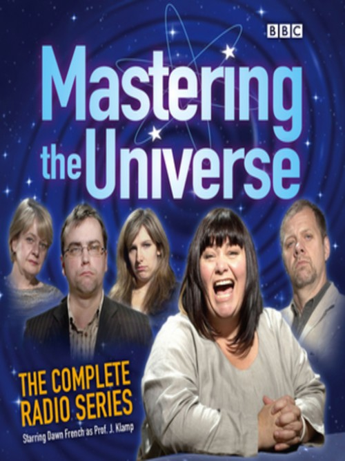 Mastering the Universe Cover