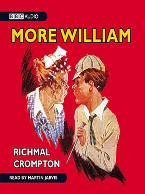More William Cover