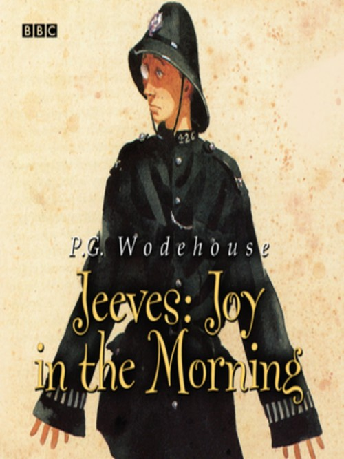 Jeeves: Joy In the Morning Cover