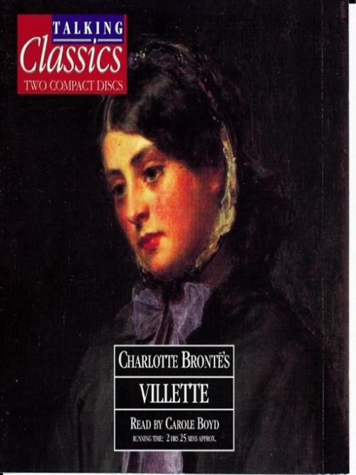 Villette Cover