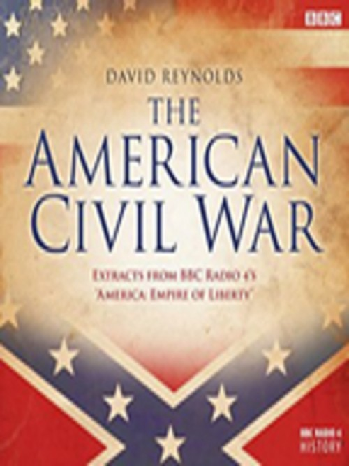 The American Civil War Cover