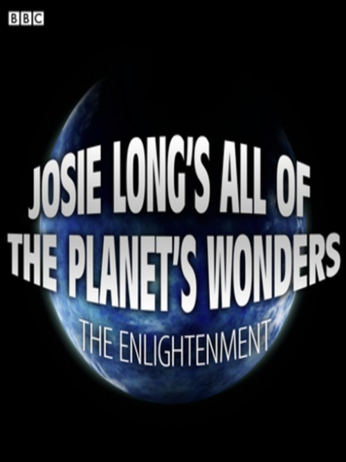 The Enlightenment Cover