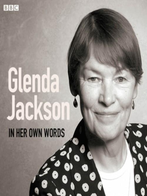 Glenda Jackson Cover