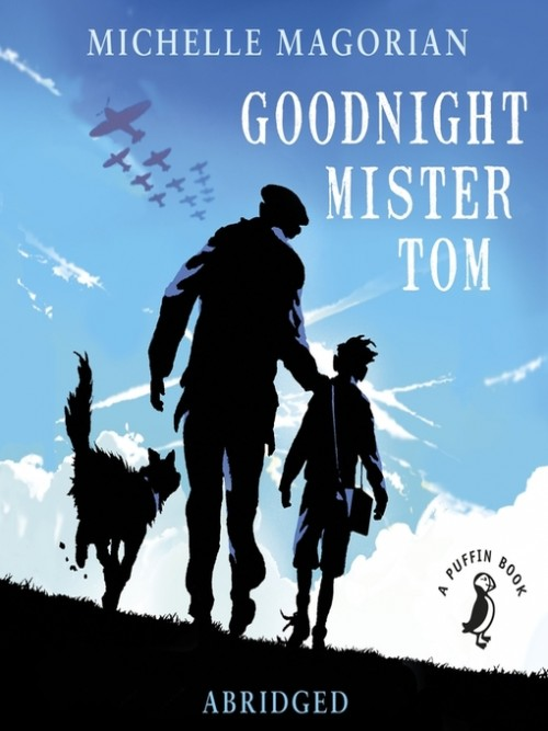 Goodnight Mr Tom Cover