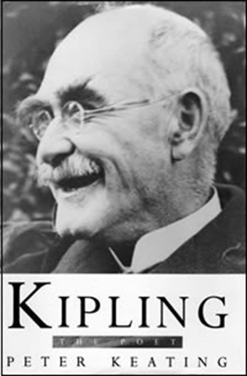 Kipling the Poet Cover