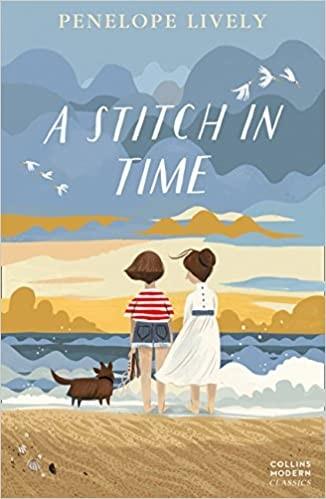 A Stitch In Time Cover