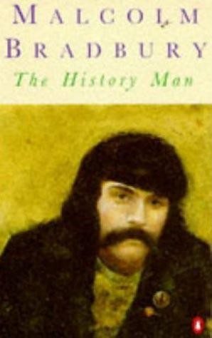 The History Man Cover