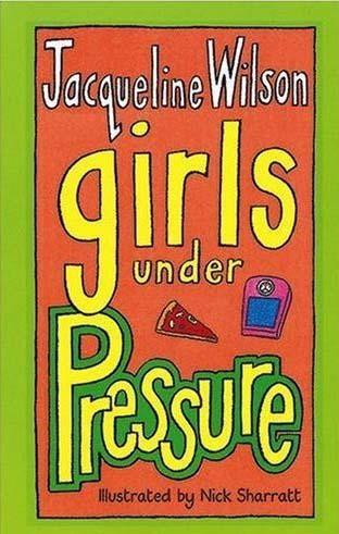 Girls Under Pressure Cover