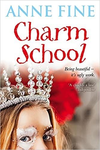 Charm School Cover