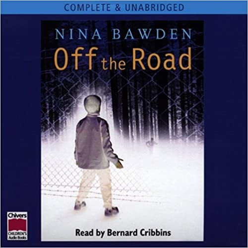 Off the Road Cover