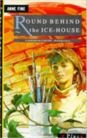 Round Behind the Ice House Cover