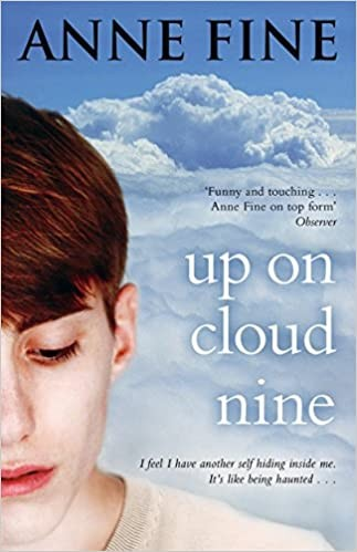 Up On Cloud Nine Cover