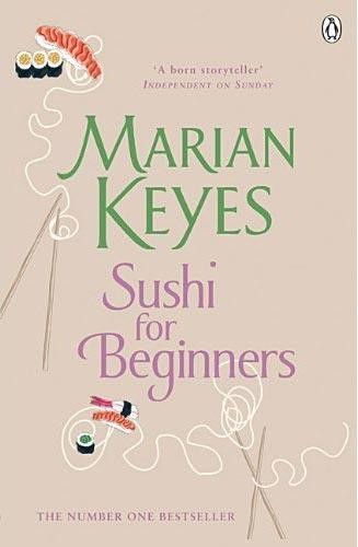 Sushi For Beginners Cover