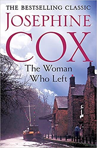 The Woman Who Left Cover